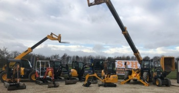 Selby Plant Hire