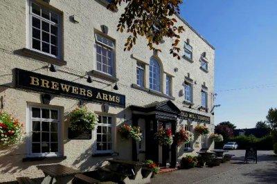 The Brewers Arms - Snaith