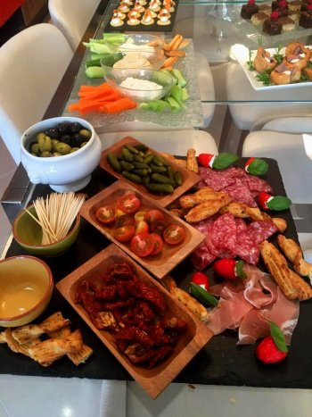 Truly Scrumptious Catering